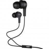 Наушники «Hoco» M50 с микрофоном, черные.
