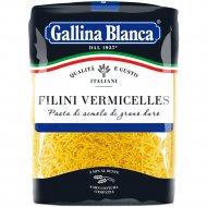 Макаронные изделия «Gallina Blanca» вермишель, 450 г.