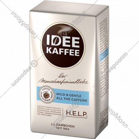 Кофе «Idee Kaffee» timeless classic, 250 г.