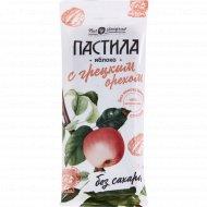 Пастила «Nut Vinograd» яблочная с грецким орехом, 50 г