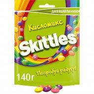 Драже «Skittles» кисломикс, 140 г