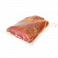 Свинина «Изысканная» 1 кг., фасовка 0.4-0.8 кг