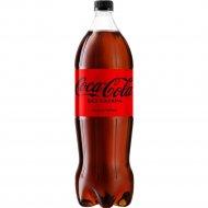Напиток «Coca-Cola» без сахара, 1.5 л.