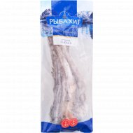 Акула мороженая, 1 кг, фасовка 0.9-1.2 кг