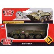 Игрушка «БТР-80»
