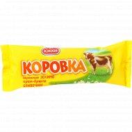 Мороженое сливочное крем-брюле «Коровка» 65 г.