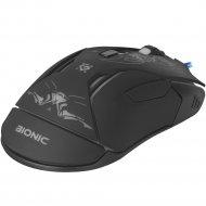 Мышь проводная «Defender» Bionic GM-250L + коврик.