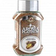 Кофе растворимый «Aroma Platinum» сублимированный, 200 г.