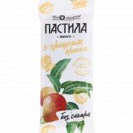 Пастила «Nut Vinograd» из манго с грецким орехом, 50 г