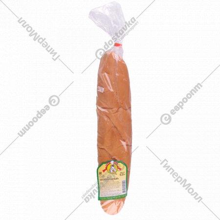Багет «Бутербродный» 0,25 кг.