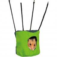 Домик «Trixie» для грызунов, подвесной, 10х9 см.