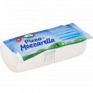 Сыр «Zuger» моцарелла, 42%, 1 кг