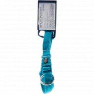 Ошейник для собак «Premium Collar» 45смх15мм, океан.
