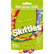 Драже «Skittles» кисломикс, 70 г