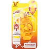 Питательная маска «Elizavecca» для лица с мёдом, 23 мл