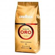 Кофе в зернах «Lavazza» qualita oro, 1 кг.