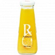 Сок «Rich» апельсиновый 0,2 л.