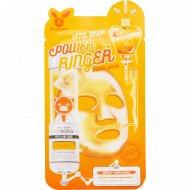 Тканевая маска «Elizavecca»с витаминным комплексом, 23 мл