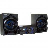 Аудиосистема «Sony» MHC-M20D.