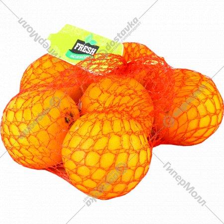 Апельсин «Кара кара» красный в сетке, 1 кг., фасовка 1.2-1.5 кг