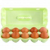 Яйца куриные «Аршанскiя знаходкi» С-2, 10 штук.