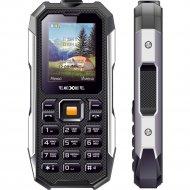 Мобильный телефон «Texet» TM-518R, черный.