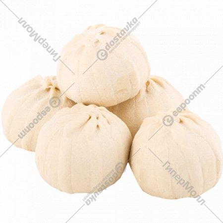 Хинкали «Традиционные» замороженные, 1 кг, фасовка 0.9-1.1 кг