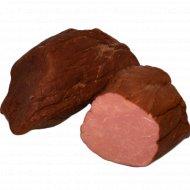 Продукт копчено-вареный «Говядина домашняя Пикант» 1 кг., фасовка 0.25-0.35 кг
