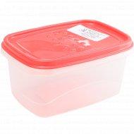 Емкость для хранения пищевых продуктов «Patern Flex» 0.6 л.
