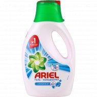 Жидкое моющее средство «Ariel» touch of lenor fresh, 1040 мл.