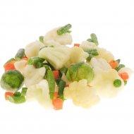 Овощи весенние замороженные, 1 кг., фасовка 0.5-1 кг