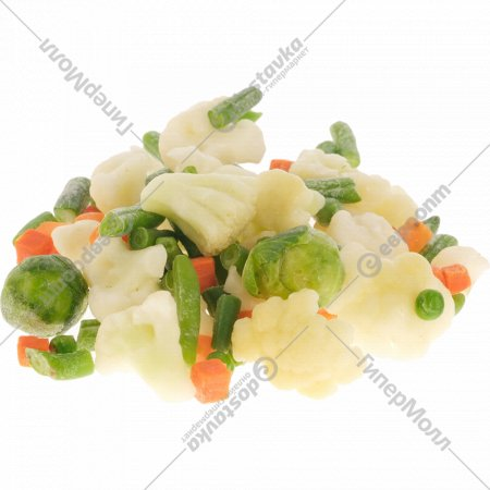 Смесь овощная