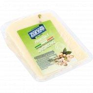 Сыр полутвердый «Овечий Примосале» с фисташками, 48%, 250 г
