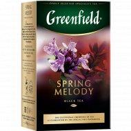 Чай «Greenfield» Spring Melody, 100 г.