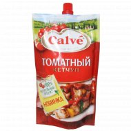Кетчуп «Calve» томатный, 350 г.