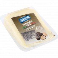 Сыр полутвердый «Овечий Примосале» с трюфелем, 48%, 250 г