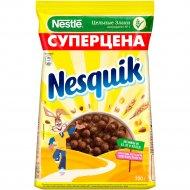 Готовый завтрак «Nesquik» шоколадные шарики 250 г