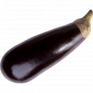Баклажан «Long» 1 кг., фасовка 0.8-0.9 кг