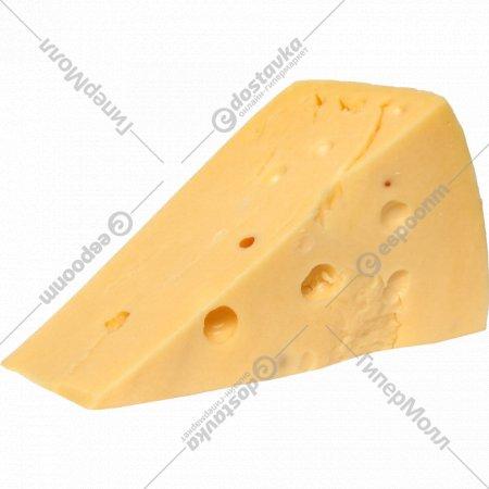 Сыр «Golden cheese» 40%, 1 кг., фасовка 0.3-0.4 кг