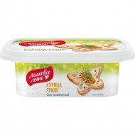 Сыр плавленый «Ласковое лето» курица гриль 45 %, 170 г.