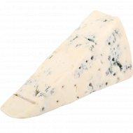Сыр мягкий «Горгонзола» 48%, 1 кг, фасовка 0.1-0.3 кг