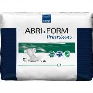 Подгузники для взрослых «Abri-Form» L1, Premium 26 шт.
