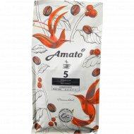 Кофе в зернах «Amato Intense Blend» темнообжаренный, 1000 г.