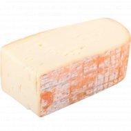 Сыр мягкий «Таледжио Дель Монте» 48%, 1 кг, фасовка 0.1-0.3 кг