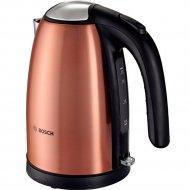 Чайник электрический «Bosch» TWK 7809, 1.7 л.