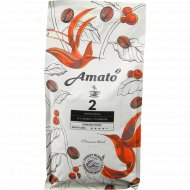 Кофе в зернах «Amato Aroma Special» темнообжаренный, 1000 г.