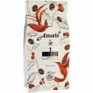 Кофе в зёрнах «Amato» Bonissimo тёмнообжаренный, 1000 г.