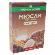 Мюсли «Здоровое питание» шоколадные 250 г