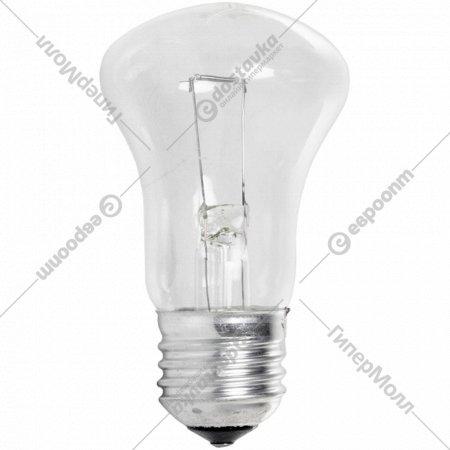 Лампа накаливания «Гриб» 60W, E27.