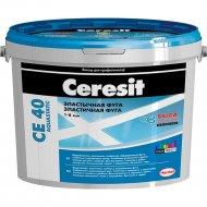 Фуга «Ceresit» СЕ 40, корица, 2 кг